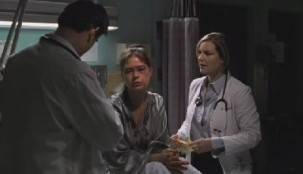 ER 08x14 : A Simple Twist of Fate- Seriesaddict